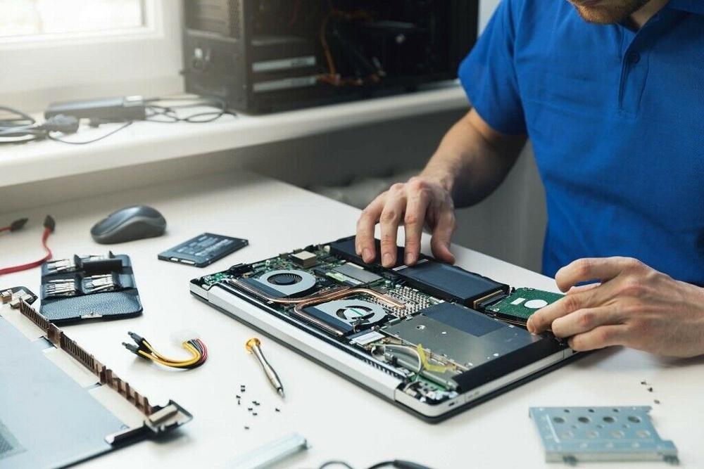 Atelservis opravy notebooků a PC
