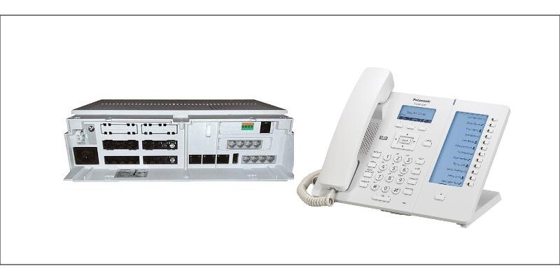 Telefonní ústředna Panasonic KX-HTS32CE