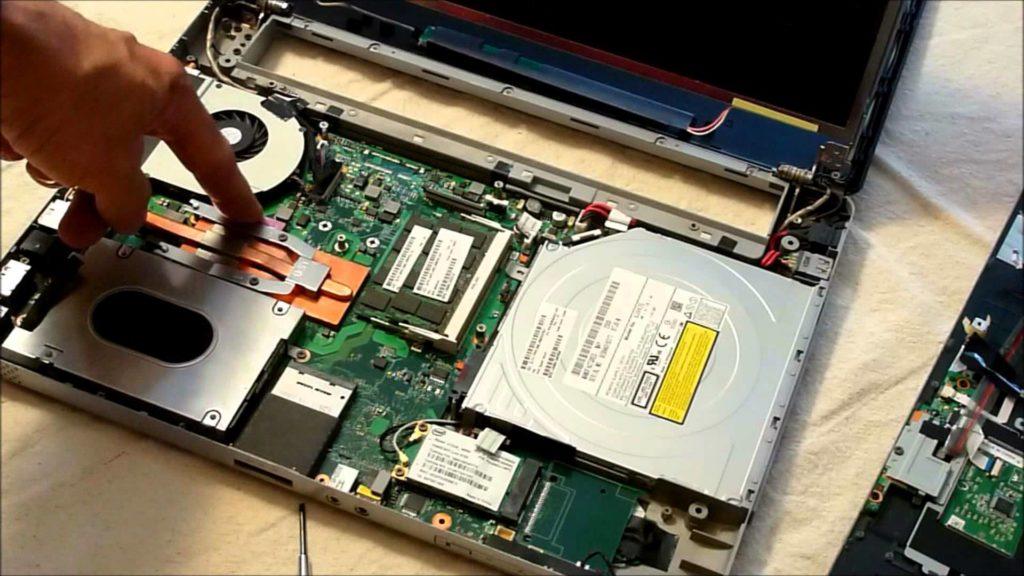 pronájem PC, notebooků a výpočetní techniky