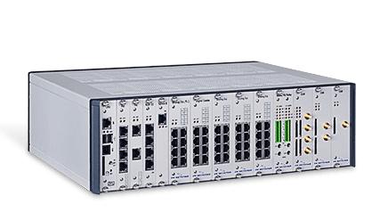 2N® NetStar je digitální komunikační systém určený pro efektivní řešení firemní komunikace. Podporuje všechna telefonní rozhraní pro přenos hlasu, která si díky modularitě této telefonní ústředny sestavíte přesně podle vašich potřeb. Kromě toho jsou k dispozici i pokročilé SW aplikace a spousta dalších služeb od nahrávání hovorů až po vybudování kontaktního centra.