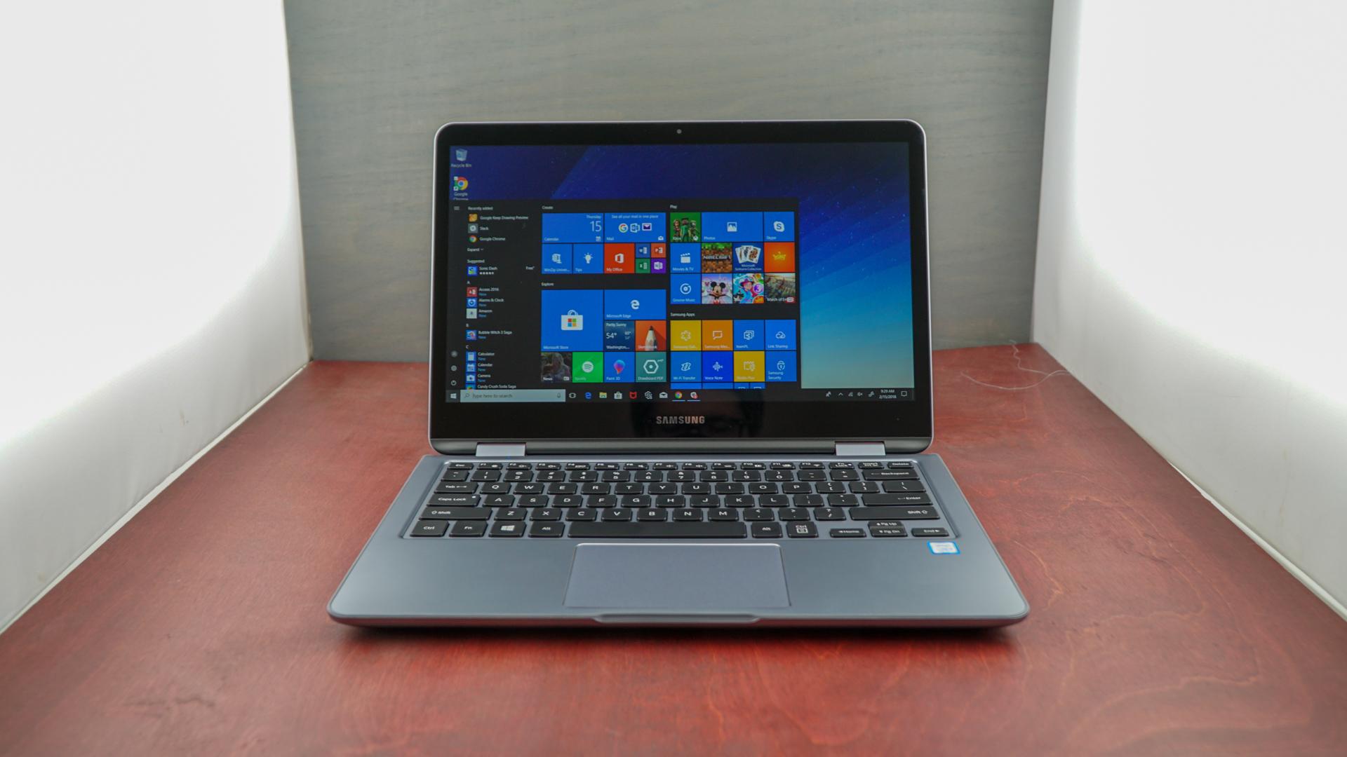 Oprava laptopů - kontakt